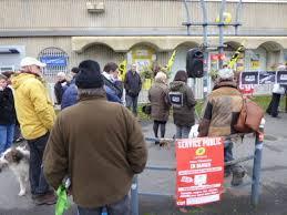 bureau de poste ris orangis la poste ris orangis grève contre la réorganisation le journal