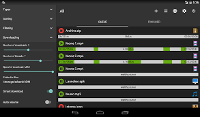 downloader apk for android advanced manager android apps on play