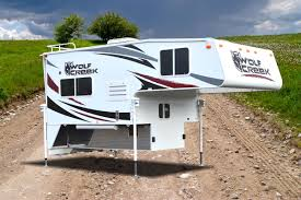 Camper Floor Plans by Wolf Creek Truck Campers Floor Plans Access Rv