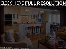 open concept kitchen living room designs best kitchen designs