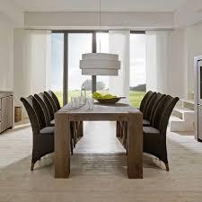 Esszimmertische Modern Esszimmer Tische Massiv Xfu Esstisch Aus Eiche Massivholz Stahl