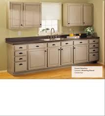 Rustoleum Kitchen Cabinet Transformation Kit Winter Fog Glazed Rustoleum Cabinet Transformation Rental Home