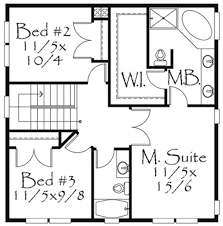 farmhouse style house plan 3 beds 2 50 baths 1730 sq ft plan 509 21