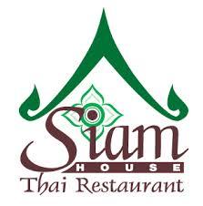 thai restaurant logo