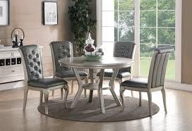a u0026j homes studio hampton 5 piece dining set u0026 reviews wayfair