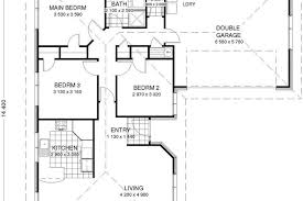 corner lot floor plans shaped ranch style house plans corner lot floor shaped u shaped