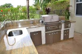 outdoor kitchen faucets outdoor kitchen faucet kitchen outdoor grill station built in