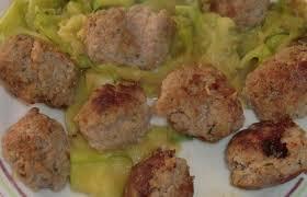 cuisiner des boulettes de viande boulettes de viande vite fait sans ni oeuf recette dukan pl par
