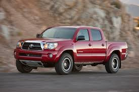 toyota tacoma best year model 2011 toyota tacoma overview cars com