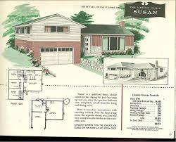 tri level floor plans 10 best tri level houses images on mobile home garage