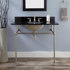 bathroom sink stainless steel bathroom sinks undermount bathroom
