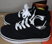 heelys megawatt light up wheels us size 1 heelys shoes for boys ebay