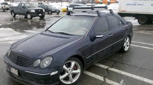 mercedes c class roof bars roof rack page 2 mbworld org forums