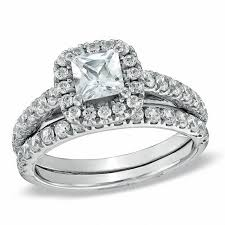 wedding ring sets bridal sets wedding zales