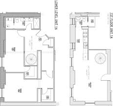 floor plans u2014 lindell place