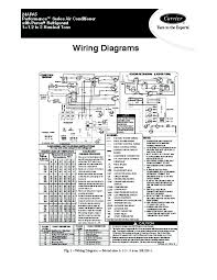 carrier 24apa5 2w heat air conditioner manual