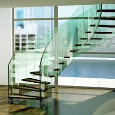 stairs treppen fly glass stairs from siller treppen architonic