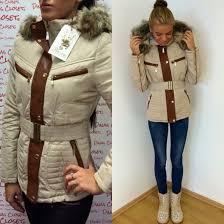 jacket beige winter winter coat winter jacket brown