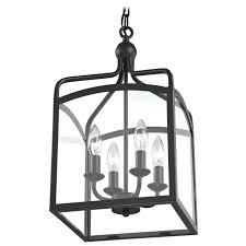 black lantern pendant light pendant light black lantern pendant light epic mini in chandelier