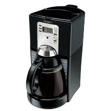 mr coffee under cabinet coffee maker shop coffee makers at lowes com