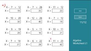 algebra worksheet l1 app ranking and store data app annie