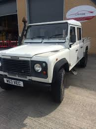 2000 land rover defender landrover 127 used land rover cars for sale in the uk and