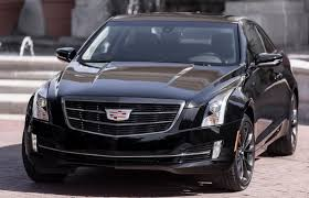 ats cadillac price 2018 cadillac ats interior performance redesign reviews 2018