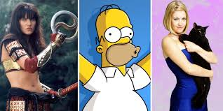 tad jones tv shows you forgot were spinoffs screen rant