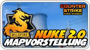 Wildfire Map Cs Go by De Nuke 2 0 Operation Wildfire Cs Go Mapvorstellung Let U0027s