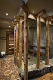 Beautiful Country Rustic Bathroom Ideas This Pin And More On By - Rustic bathroom designs