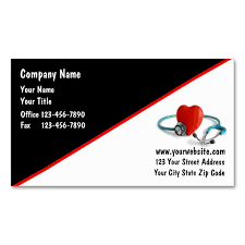 2183 best health business card templates images on