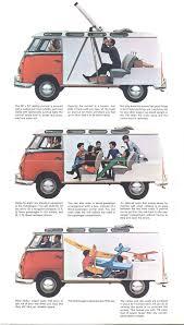 pink volkswagen van inside for the love of the bus u2014 bit u0026 grain