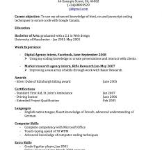 chronological resume template resume template chronological format exle exles sle