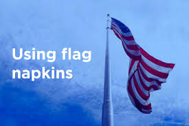How Many Stars And Stripes Are On The Us Flag American Flag Etiquette 9 Big Mistakes Reader U0027s Digest