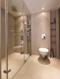bathroom shelf ideas bathroom contemporary with glass shower door