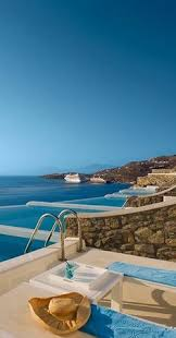 5 incredible luxury boutique hotels in greece mykonos luxury