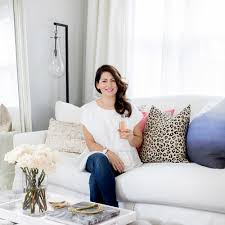 vancouver home tour jillian harris