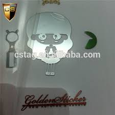 nickel electroforming custom sticker sticker metal nickel electroforming buy custom
