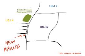 map usj 2 kyspeaks tag usj