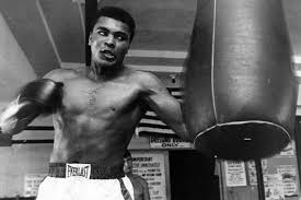 When Did Muhammad Ali Light The Olympic Torch Life Lessons You Can Learn From Muhammad Ali Bespoke Post