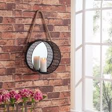 hanging candle holder pottery barn candles decoration