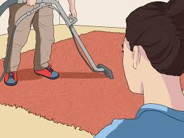 how to clean shag carpet 12 steps with pictures wikihow