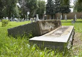 cemetery headstones headstones vandalized again at longmont s mountain view cemetery