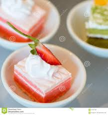 cocktail party with variety of desserts stock photo image 51027336