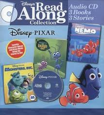 disney pixar finding nemo bug u0027s monsters toybox