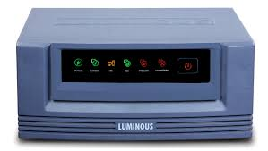 Home Ups by Luminous Eco Watt 1050 Ups Square Wave Inverter