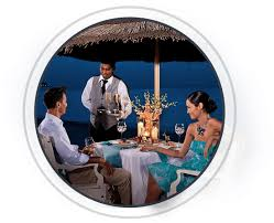 Games To Play At The Dinner Table Private Candlelight Beach Dinner For Two Sandals