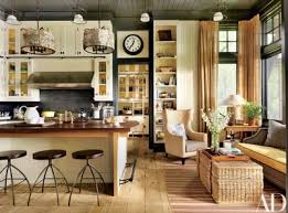 how to paint kitchen cabinets farmhouse style 16 farmhouse kitchens with undeniable charm architectural