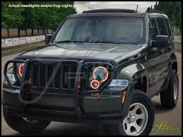 jeep liberty interior accessories jeep liberty accessories parts custom led lights shoppmlit
