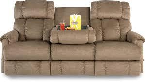 Reclining Loveseat W Console Uncategorized Reclining Sofa Withe Hidden Fold Down